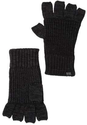 Bickley + Mitchell Fingerless Gloves