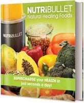 NutriBullet® Natural Healing Foods Book