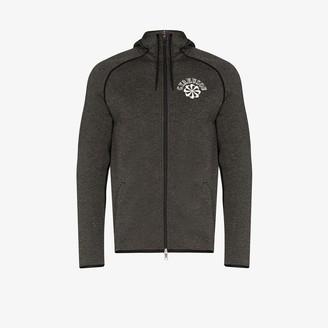 Nike X Gyakusou zip-up hoodie