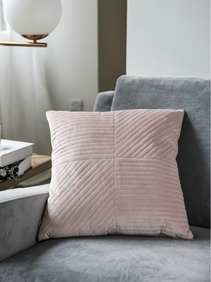 Goodnight Macaroon 'Zayla' Velvet Cushion Cover (5 Colors)