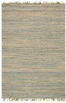 Loloi Rugs Gerald Handmade Jute and Cotton Rug