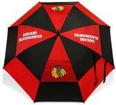 Team Golf Chicago Blackhawks Umbrella
