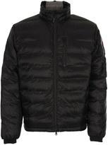 Canada Goose Lodge Jacket Black 5056M