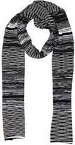 Missoni Knit Striped Scarf w/ Tags