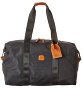 "Bric's Milano X-Bag 18"" Folding Duffle"