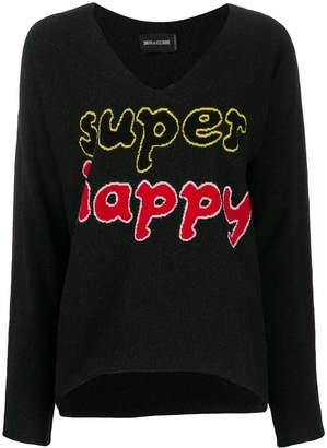 Zadig & Voltaire Zadig&Voltaire Super Happy knitted jumper