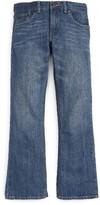 Boy's Levi's 527 Bootcut Jeans
