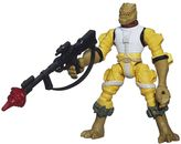 Hasbro Star Wars: Episode V The Empire Strikes Back Hero Mashers Bossk Figure by