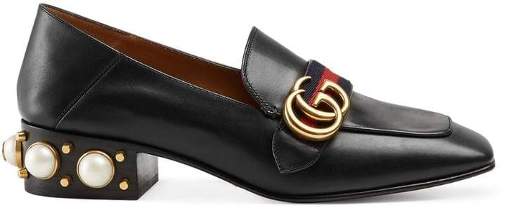 e144b8b04cb Gucci  double G  Loafer - ShopStyle