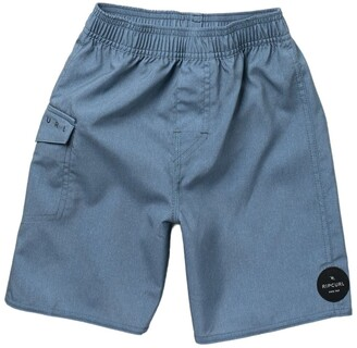 Rip Curl Phase Boardwalk Swim Trunks