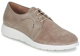 Muratti BLEUENE women's Casual Shoes in Brown
