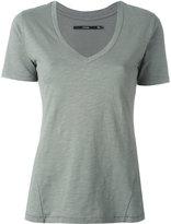 J Brand classic T-shirt - women - Cotton - XS