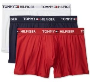 Tommy Hilfiger Men's 3-Pk. Everyday Micro Trunks