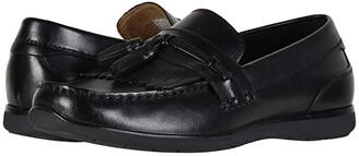 Dockers Landrum (Antique Brown) Men's Slip on Shoes