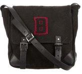 Bonpoint Canvas Messenger Bag