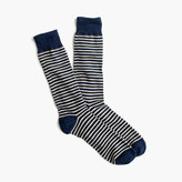 J.Crew Triple-stripe socks