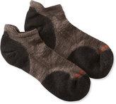 L.L. Bean SmartWool PhD Outdoor Socks, Light Micro