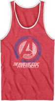 NOVELTY SEASON Marvel Avengers Tank Top