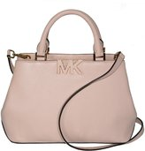 MICHAEL Michael Kors Florence MD Satchel Tote Handbags