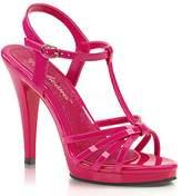 Fabulicious Women's Fla420/Hp/m Platform Sandal