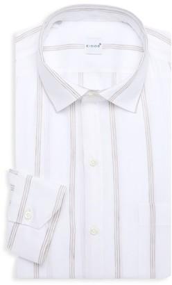 eidos Striped Dress Shirt