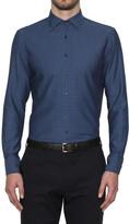 Joe Black Haul Textured Neat Shirt