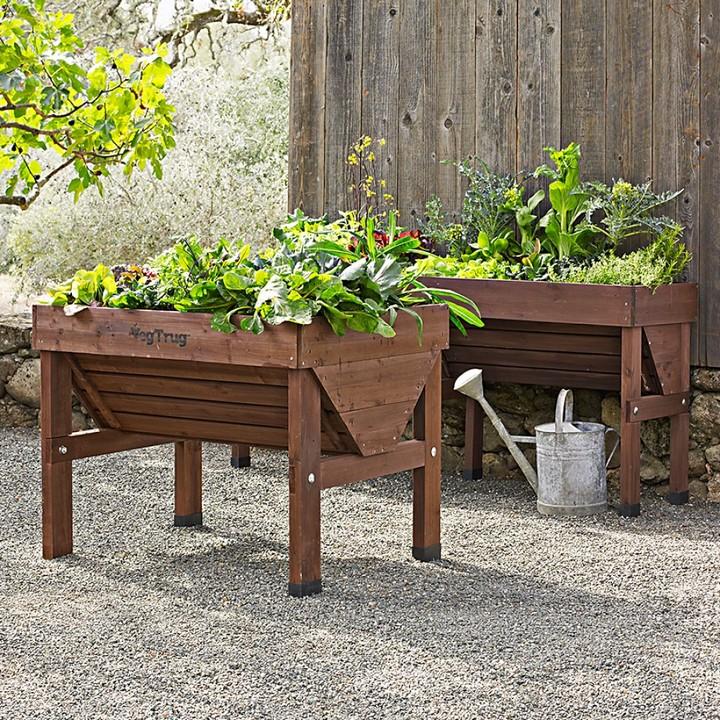 Williams-Sonoma Williams Sonoma VegTrugTM; Wall Hugger Planter, Small