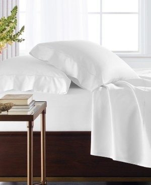Hotel Collection Set of Two Classic 800 Thread Count, 100% Egyptian Cotton, King Pillowcases, Created for Macy's Bedding