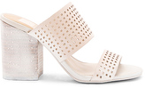 Dolce Vita Esme Mule in Cream. - size 8 (also in )