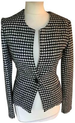 Etoile Isabel Marant Black Tweed Jackets