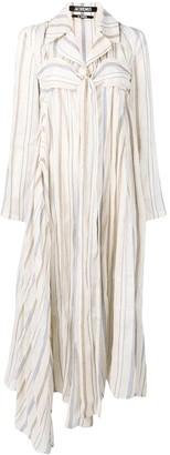 Jacquemus Abrigo Saint Jean coat