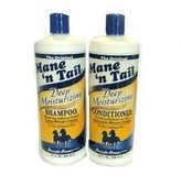 Mane 'N Tail Deep Moisturizing Shampoo & Conditioner 32 oz