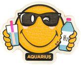 Anya Hindmarch small 'Aquarius' sticker