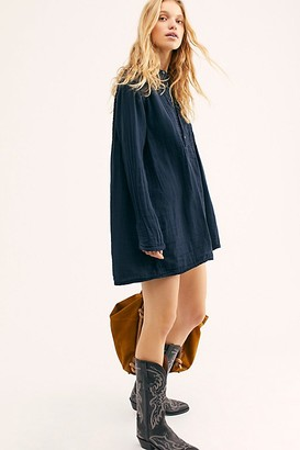 Cp Shades Yoko Tunic by at Free People