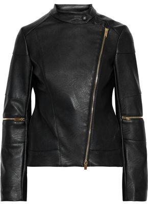 Stella McCartney Victoire Faux Leather Biker Jacket