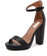 Nude Flamenco Black