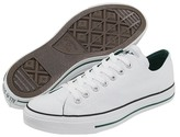 Converse - Chuck Taylor All Star Seasonal Ox (White/Green)