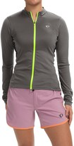 Pearl Izumi SELECT Cycling Jersey - Long Sleeve (For Women)