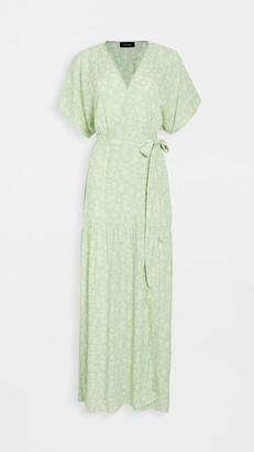 MinkPink Summer Lovin Maxi Dress