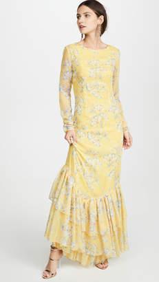 Eywasouls Malibu April Dress
