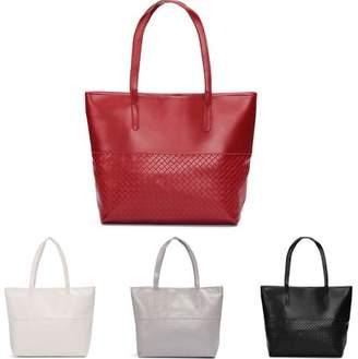 Unbrand Women Top Handle Satchel Handbags Shoulder Bag Messenger Tote Bag