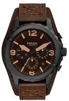 Fossil Jr1511 Strap Watch
