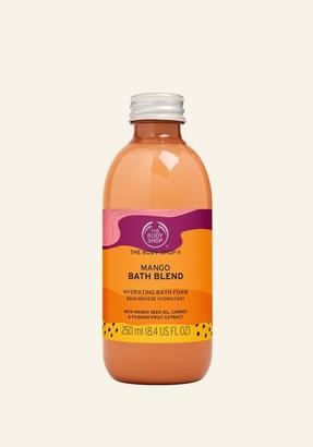 The Body Shop Mango Bath Blend
