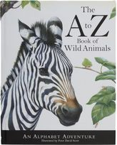 Perseus The A To Z Book Of Wild Animals: An Alphabet Adventure