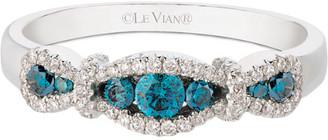 LeVian Le Vian Exotics 14K 0.43 Ct. Tw. Diamond Ring