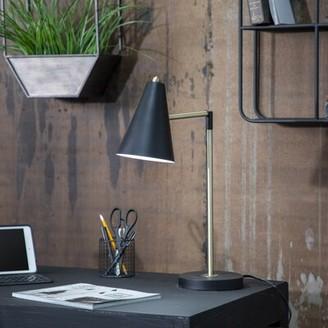 """Brayden Studio Kay 25"""" Desk Lamp"""