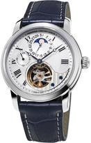 Frederique Constant Fc-945mc4h6 Manufacture Heart Beat watch