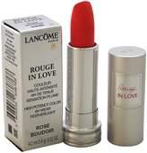 Lancôme Rouge In Love Lipstick - # 340B Rose Boudoir