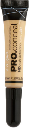 L.A. Girl PRO.conceal HD High Definition Concealer GC991 Yellow Corrector