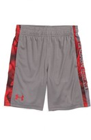 Under Armour Toddler Boy's Eliminator Athletic Heatgear Shorts